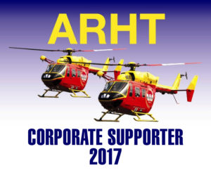 Corporate Supporter